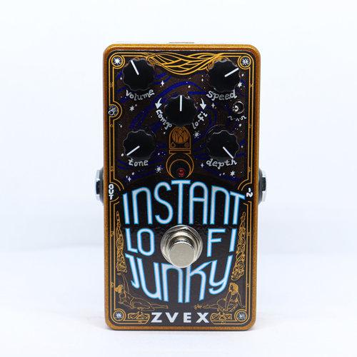 ZVex ZVex Vertical Instant LoFi Junky