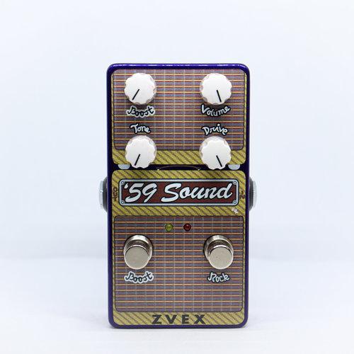 ZVex ZVex Vertical 59 Sound