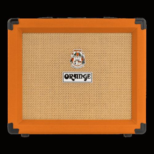"Orange Orange Crush 20 1x8"" 20W Combo Amp - Orange"