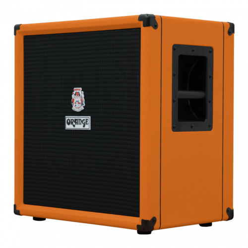 "Orange Orange Crush Bass 100 1x15"" 100W Combo Amp - Orange"