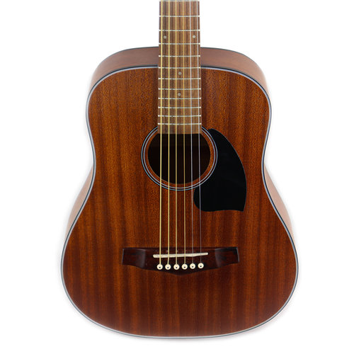 Ibanez Ibanez PF2MHOPN 3/4 Sized Dreadnought Acoustic Guitar in Open Pore Natural