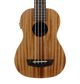 Kala Kala Wanderer Acoustic-Electric U•BASS [Rosewood Update] w/Gig Bag