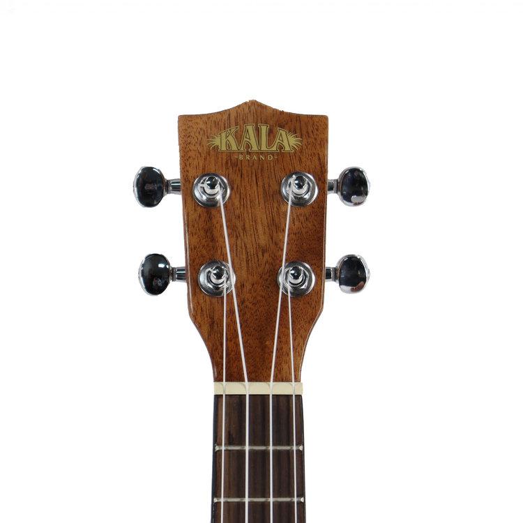 Kala Kala Gloss Mahogany Concert Ukulele [Rosewood Update]
