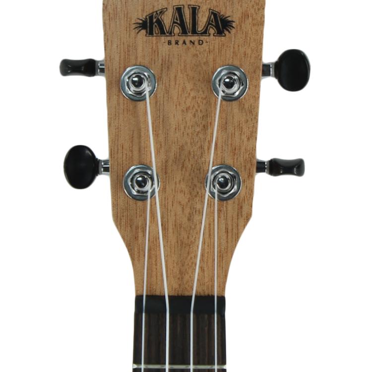 Kala Kala Exotic Mahogany Concert Ukulele [Rosewood Update]
