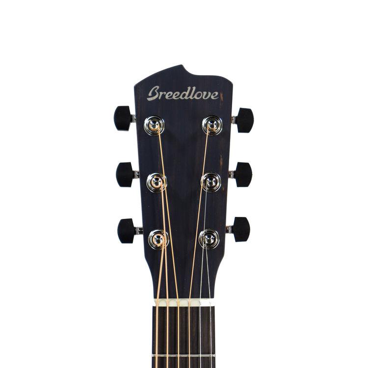 Breedlove Breedlove Premier Concerto CE Adirondack-EI Rosewood LTD