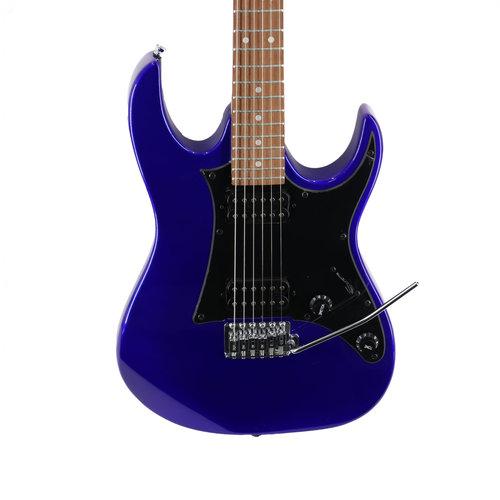 Ibanez Ibanez GRX20ZJB GIO RX 6str Electric Guitar - Jewel Blue