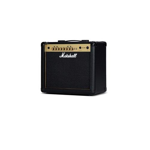 "Marshall Marshall MG30GFX 4-Channel 30-Watt 1x10"" Guitar Combo with Effects"