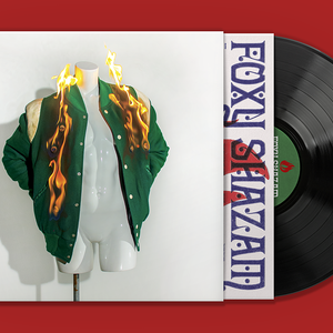 Foxy Shazam / Burn (LP)