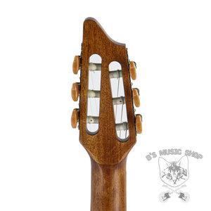 Breedlove Breedlove Pursuit Concert Nylon CE Red Cedar-Mahogany