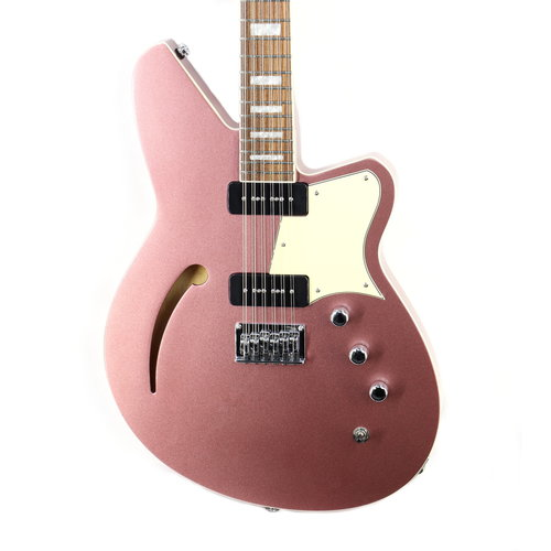 Reverend Reverend Airwave 12 in Mulberry Mist