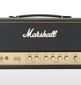 Marshall Marshall Origin 50H - 50W Head w/FX Loop and Boost