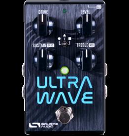 Source Audio Source Audio Ultrawave Multiband Processor