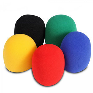 On-Stage Gear On-Stage 5-Color Windscreen Pack