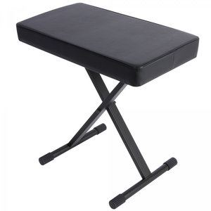 On-Stage On-Stage KT7800+ Deluxe X-Style Keyboard Bench
