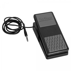 On-Stage On-Stage Expression Pedal