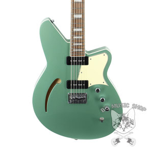 Reverend Reverend Airwave 12 in Metallic Alpine