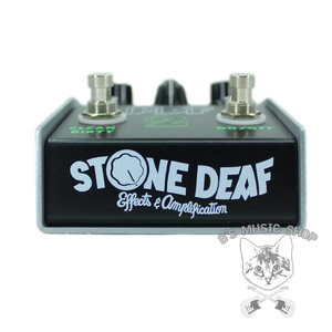 Stone Deaf Stone Deaf PDF-2 Parametric Overdrive