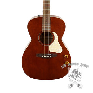 Art & Lutherie Art & Lutherie Legacy Havana Brown Q-Discrete