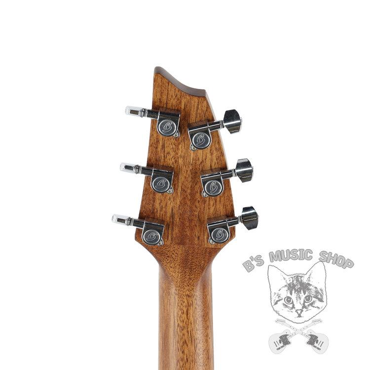 Breedlove Breedlove Discovery Concert Sitka-Mahogany w/Gig Bag