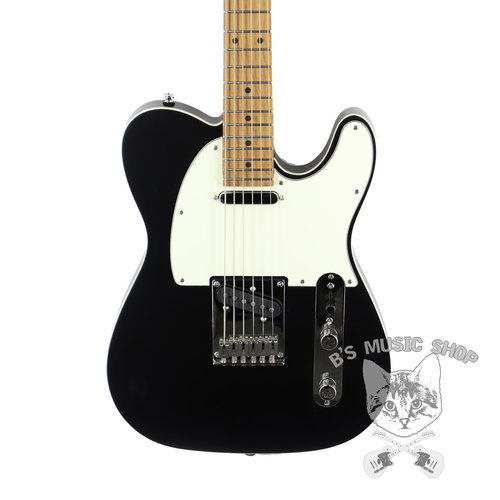 Reverend Reverend Pete Anderson Eastsider T in Satin Black