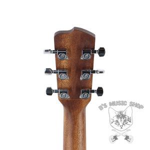 Breedlove Breedlove Discovery Concerto Sunburst Sitka-Mahogany