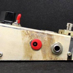 Beetronics Beetronics Standard Overhive Mid-Gain Overdrive Pedal