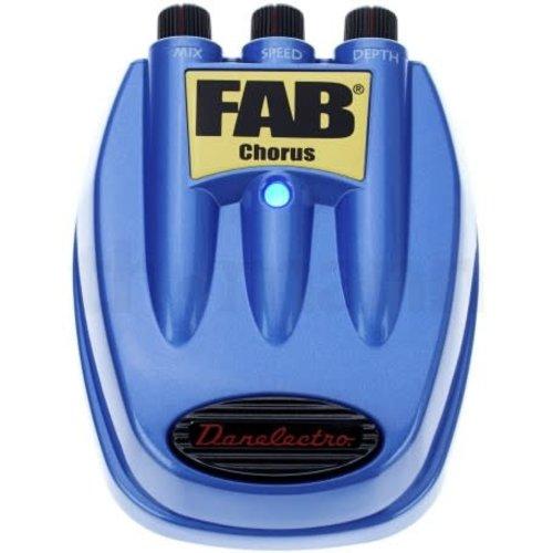 Danelectro Danelectro FAB Chorus Pedal