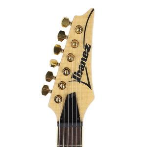 Ibanez Ibanez SEW761FMNTF S Standard 6str Electric Guitar - Natural Flat