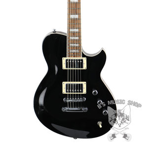 Reverend Reverend Roundhouse in Midnight Black