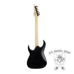 Ibanez Ibanez RG421EXTCM RG Standard 6str Electric Guitar - Transparent Crimson Fade Matte