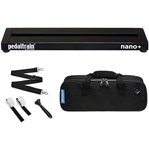 Pedaltrain Pedaltrain NANO Plus w/Soft Case