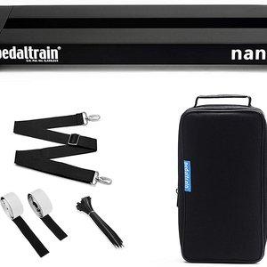 Pedaltrain Pedaltrain NANO w/Soft Case