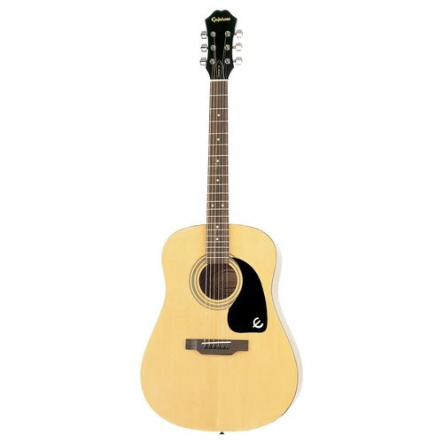 Epiphone Epiphone Songmaker DR-100 in Natural
