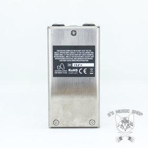 Jackson Audio Jackson Audio Prism Preamp - Silver