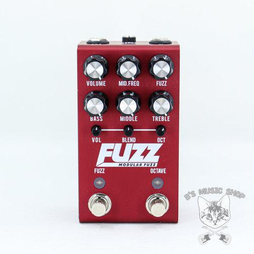 Jackson Audio Jackson Audio FUZZ - Modular Fuzz