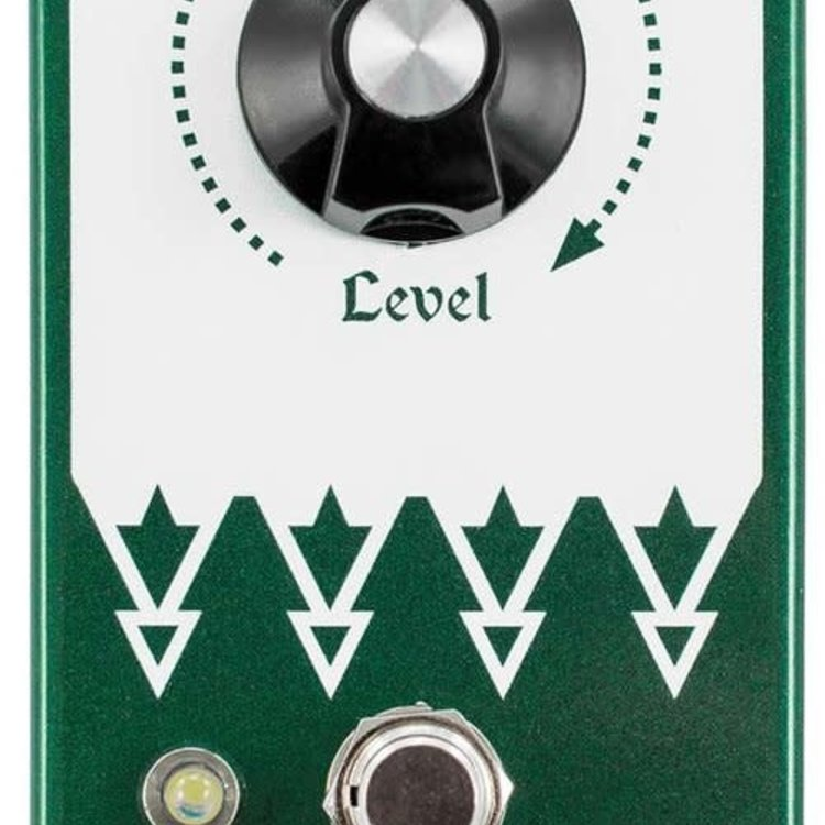 EarthQuaker Devices EarthQuaker Devices Arrows Preamp Booster V2