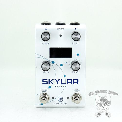 GFI System GFI System Skylar Stereo Delay