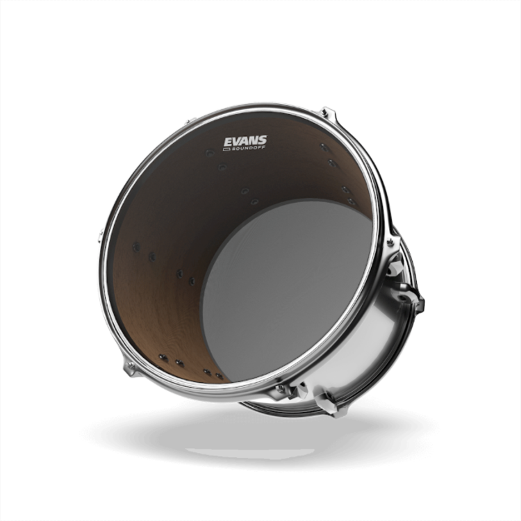 Evans Evans SoundOff Drum Head, 14 inch
