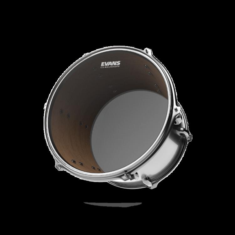 Evans Evans SoundOff Drum Head, 13 inch