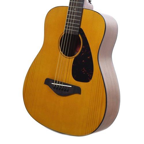 Yamaha Yamaha JR1 3/4 Scale Semi Jumbo Acoustic Guitar - Natural w/Gig Bag