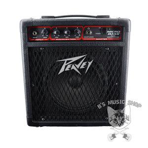 Peavey Used Peavey Micro Bass III 1x8 20W Amplifier