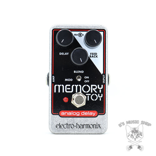 Electro-Harmonix Used EHX Memory Toy Analog Delay