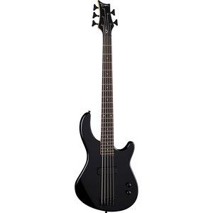Dean Dean Edge 09 5 String Classic Black Bass Guitar