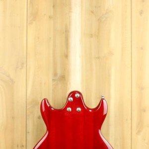 Ibanez Ibanez GAX30TCR GAX 6str Electric Guitar - Transparent Cherry