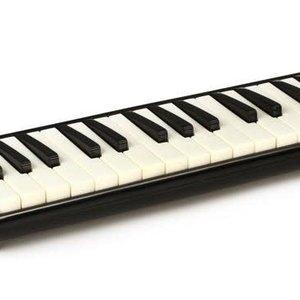 Hohner Hohner 32 Key Melodica, Black