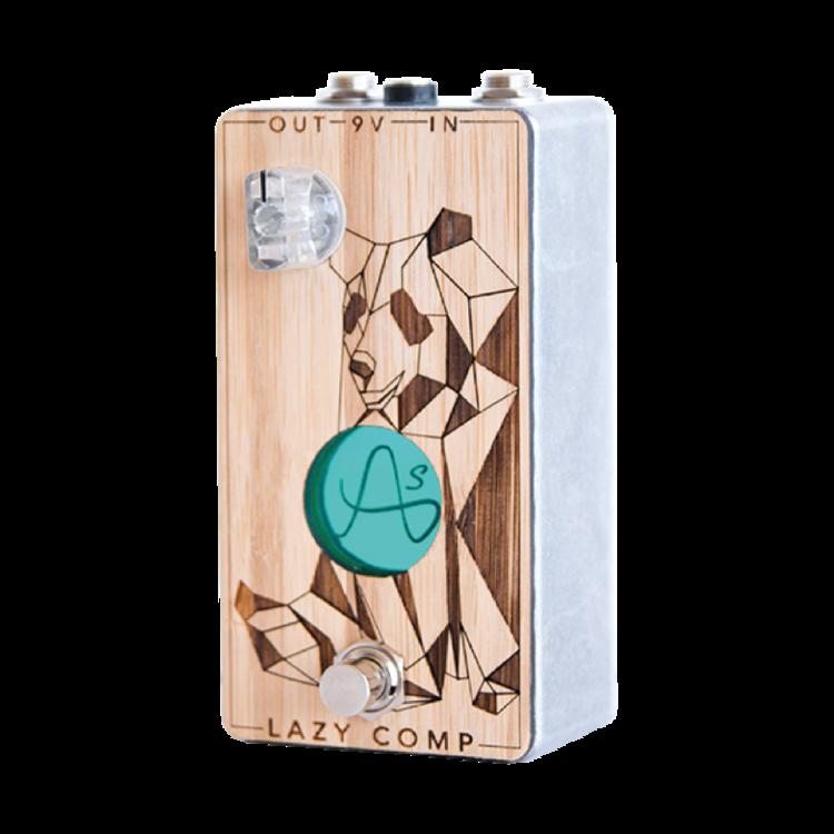 Anasounds Anasounds Lazy Comp : 1 knob compressor of mix