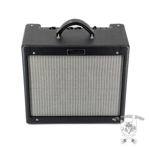 Fender Used Fender Blues Junior III 15 Watt 1x12 Combo Amp w/ Cover
