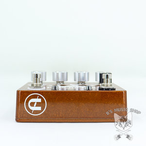 CopperSound Pedals CopperSound Pedals Foxcatcher Overdrive & Boost