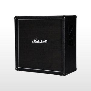 "Marshall Marshall MX412BR - 4x12"" Celestion loaded 240W, 16 Ohm base cabinet"