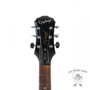 Epiphone Used Epiphone Les Paul Special w/DiMarzio Mo' Joe Bridge/PAF Pro Neck